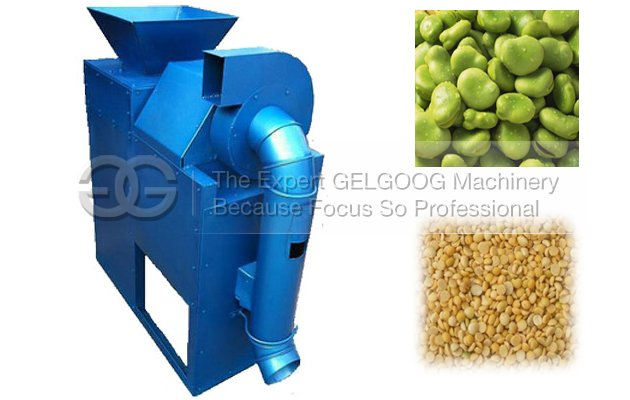 Multifunctional Bean Peeling Machine