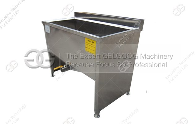 GGB-50 Vegetable Blanching Machine