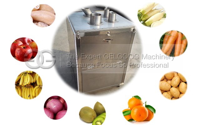 Multifunction Fruit and Vegetable Slicing Machine