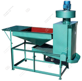 Sunflower Seed Roasting Production Line