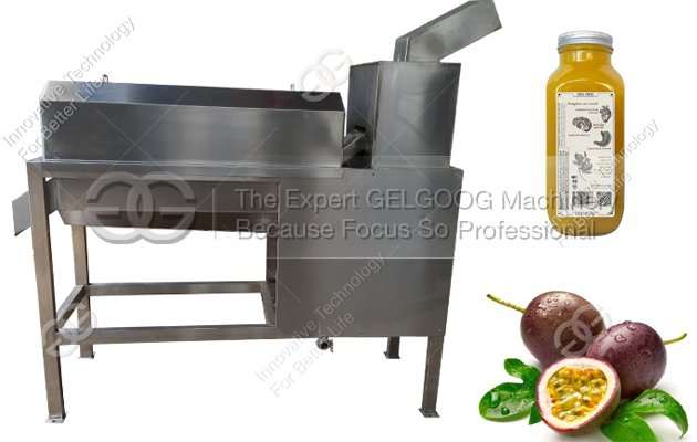 passion fruit juice machine in china with low price
