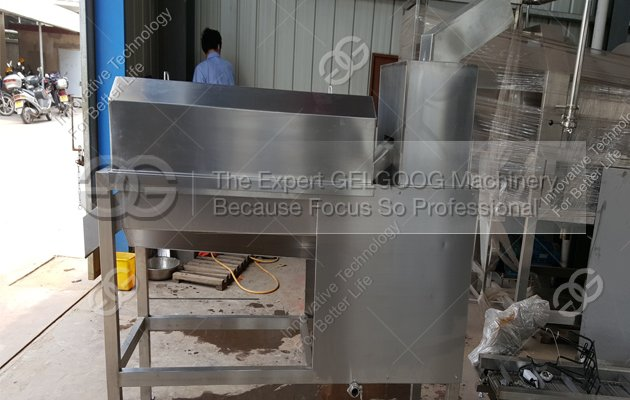 poassion fruit juice extarctor machine for sale
