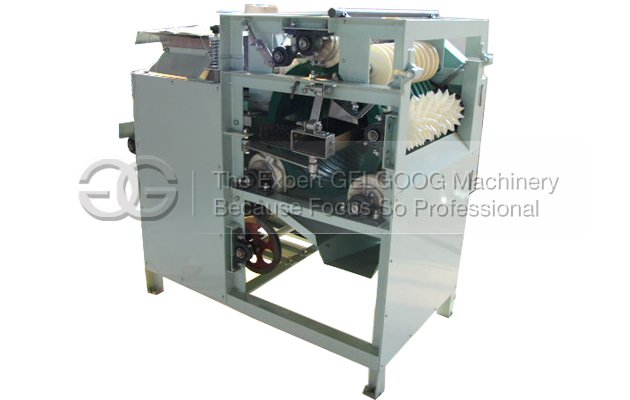 water type pwanut peeling machine
