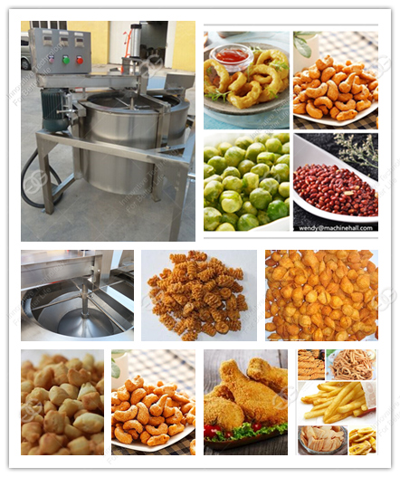 automatic fried snack food oil removal machine