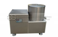 Oil Separator Machine For Fri
