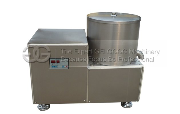 Oil Separator Machine For Fried Snack Food