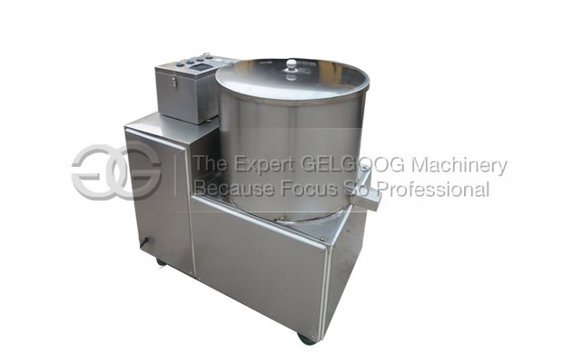 deoiling Machine For Fried Snack Food