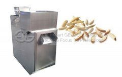 New Type Nut Strip Cutting Machine For Peanut|Almond|Pistachio