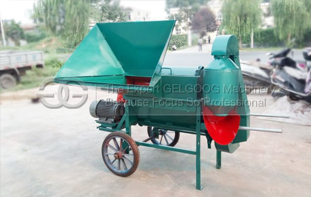 automatic onion thresher with best price china