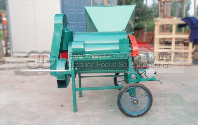 multifunction threshing machine