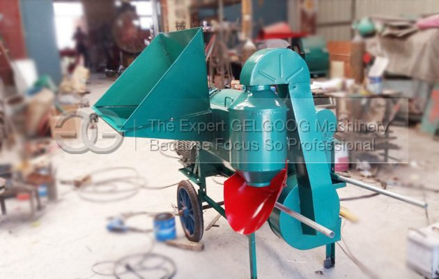 automatic threshing machine low price