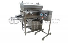 Vacuum Meat Mixer Machine