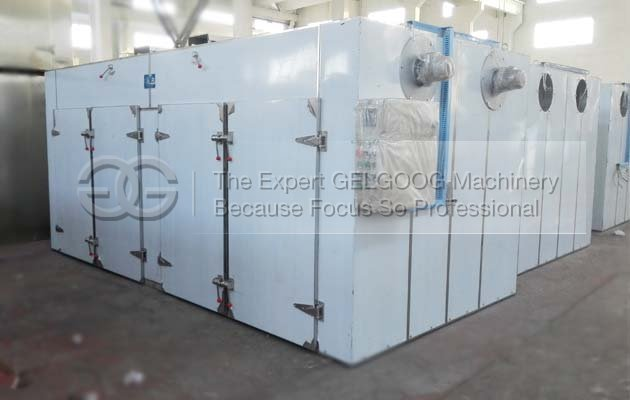 fruit vegetable drying machine