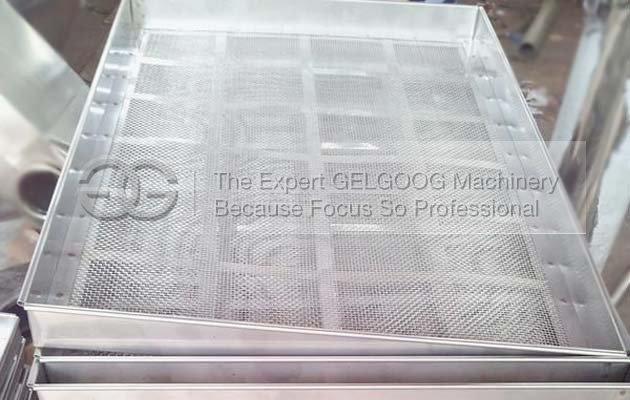 fruit dryer machine oven china