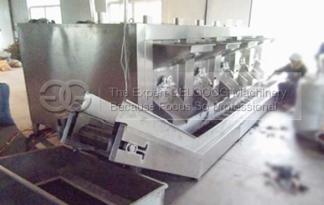 sunflower seeds butter processing machinery