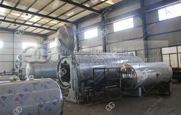 juice sterilizer machine hot price