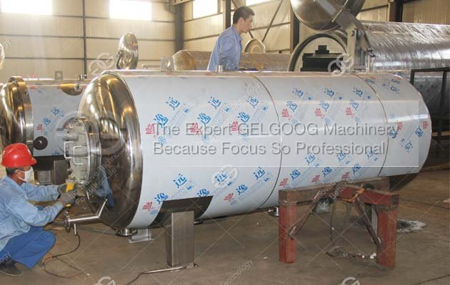 sterilization machine with best price china