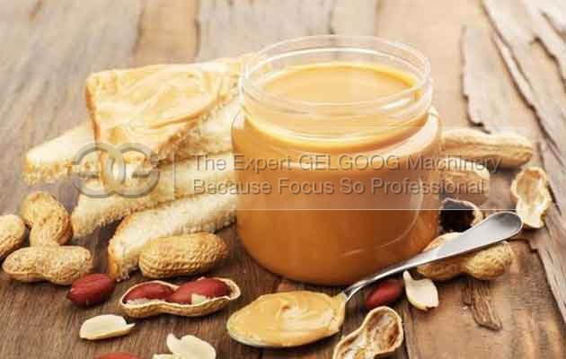 automatic peanut butter making machine for sale