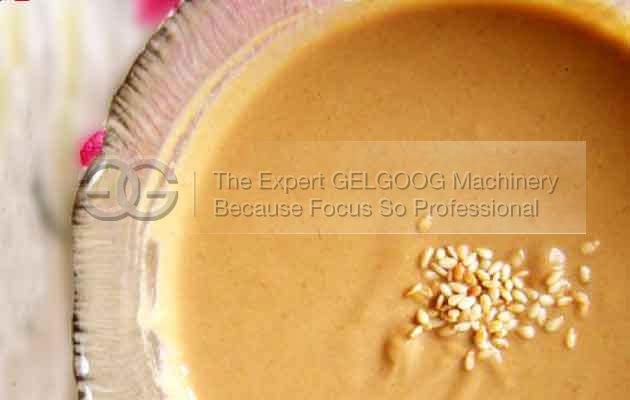 sesame tahini machine with best price