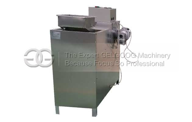 almond strip cutting machine