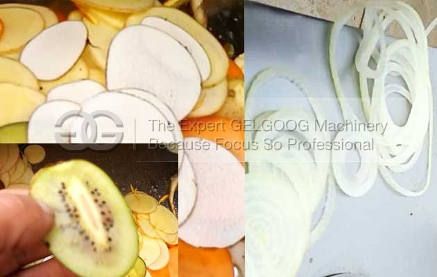 vegetable slicing machine Malaysia