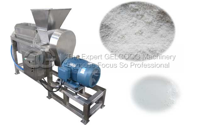 coocnut juice extractor machine