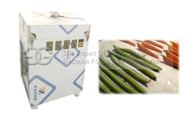 Fruit Vegetable Wedge Cutting Machine