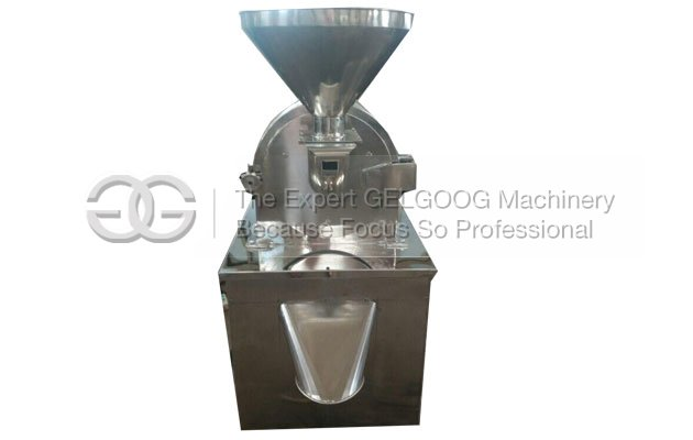 cocoa powder machine with high quality
