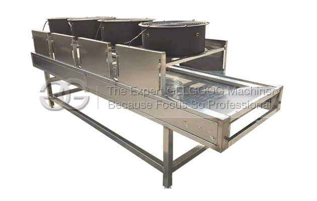 fruit vegetable air drying machine manufacturer