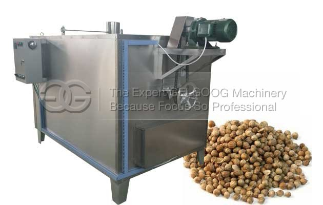 multifunction seeds roasting machine with best price