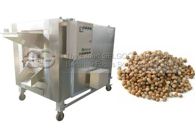 tamarind seed roasting machine