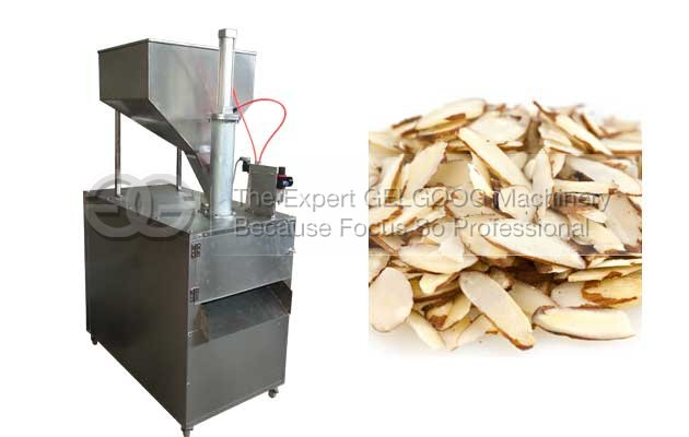 automatic almond slicer cutting machine with best price