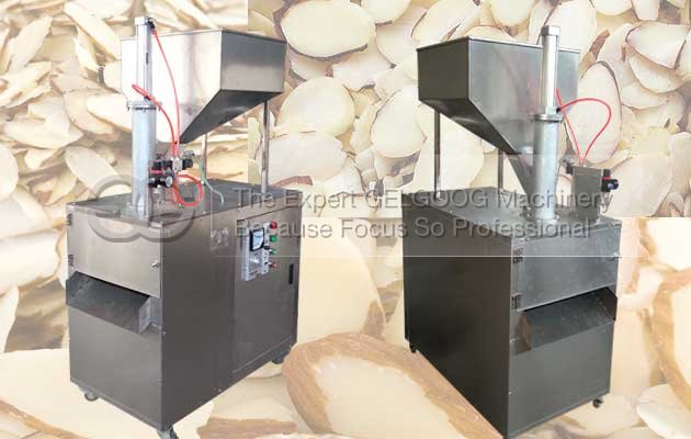 almond slice cutting machine manufacturer in china