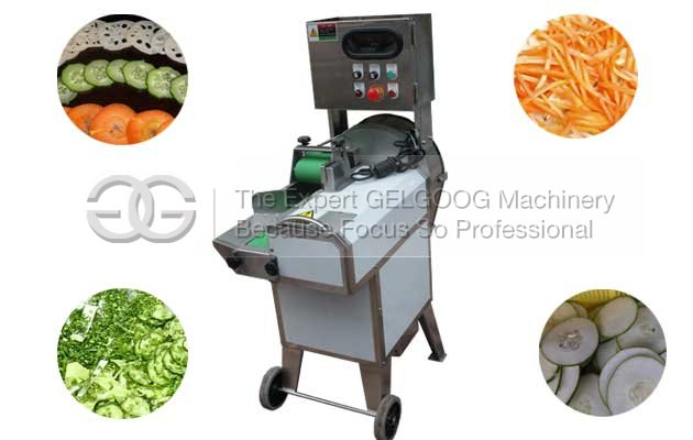 vegetable cutting machine for hotels