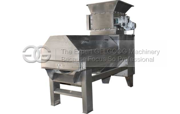 pomegranate peeling machine supplier