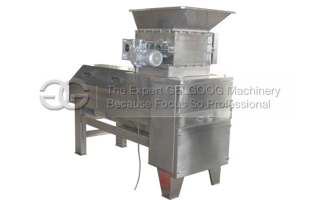 pomegranate peeling machine manufactuer