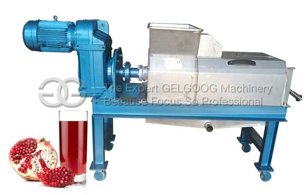 Automatic Commercial Pomegranate Juice Making Machine Pomegranate Juice Extractor Manufacturer
