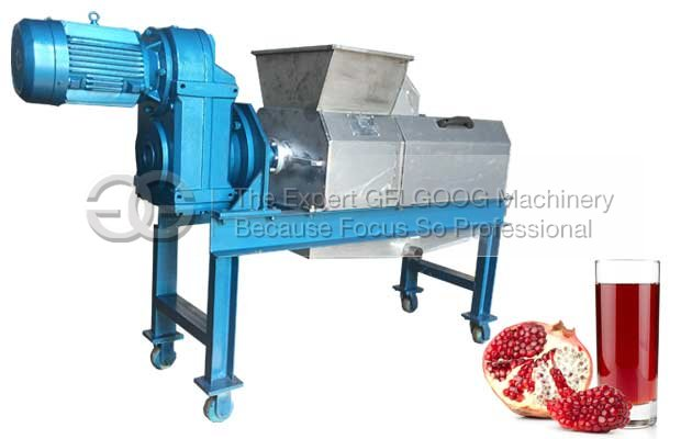 automatic pomegranate juie making machine price