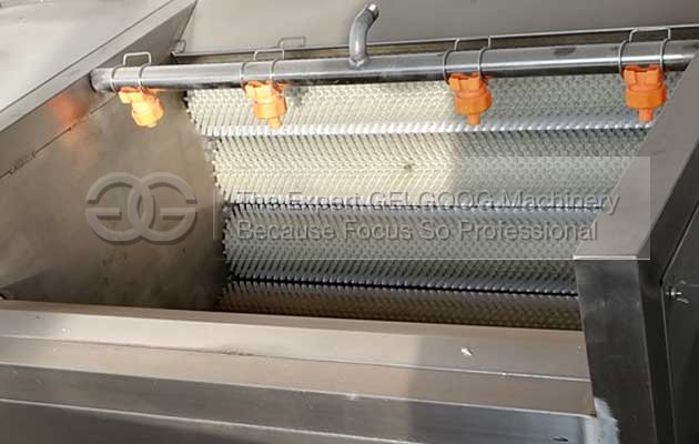 oyster cleaning machine for sale