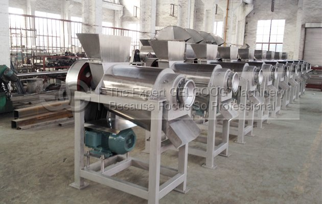 industrial juice extractor manufacturer