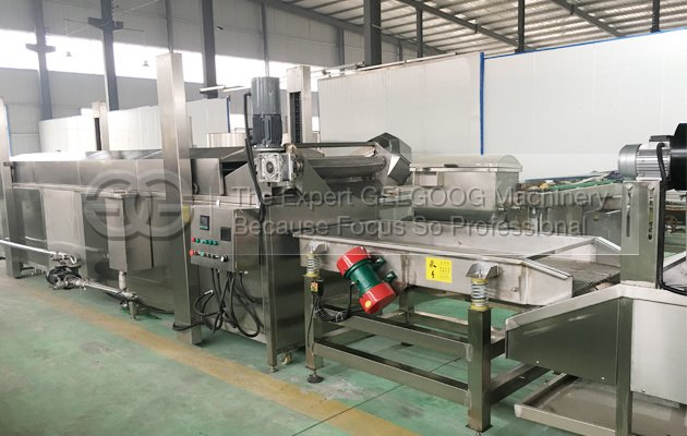 furit vegetable washing machine line forcommercial factory