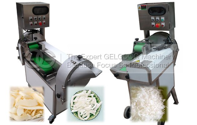 Coconut Flakes Cutting Machine