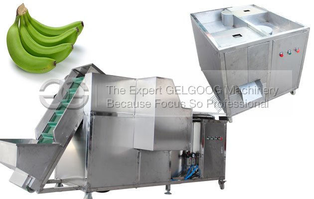 raw banana peeling machine price in india