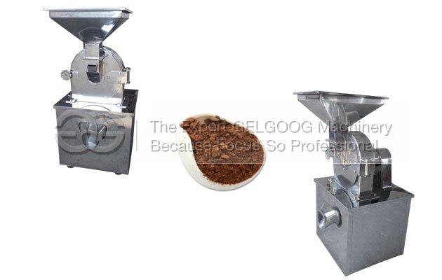 Industrial Cocoa Chocolate Milling Machine cost