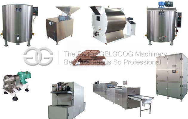 buy chocolate making equipment