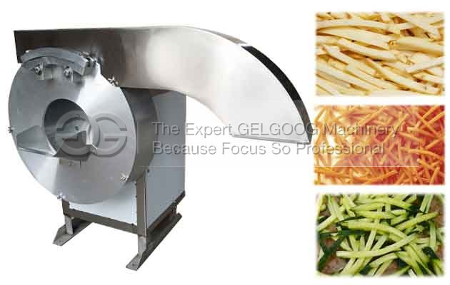<b>French Fries|Potato Chips Cutting Machine</b>