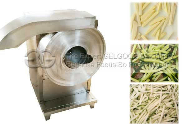 vegetable strip cutting machine manufacturer