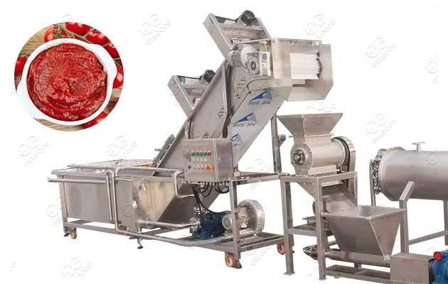 ketchup production line for sale