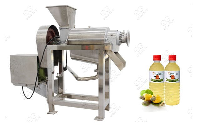 Cashew Apple Juice Extraction P