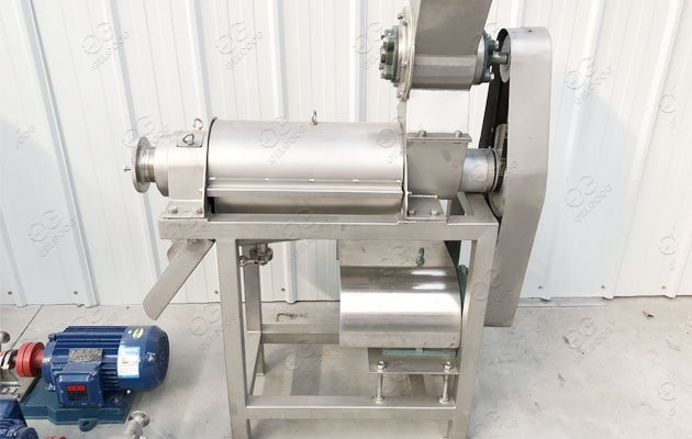 best heavy duty machine for making ginger juice